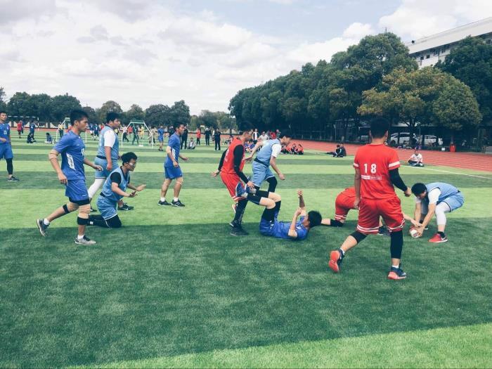 无锡市运河实验中学获江苏省第十九届中小学生三门球比赛一等奖